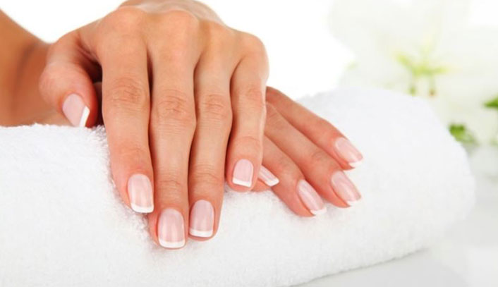 Polished Mobile Nails - Manicure Treatments
