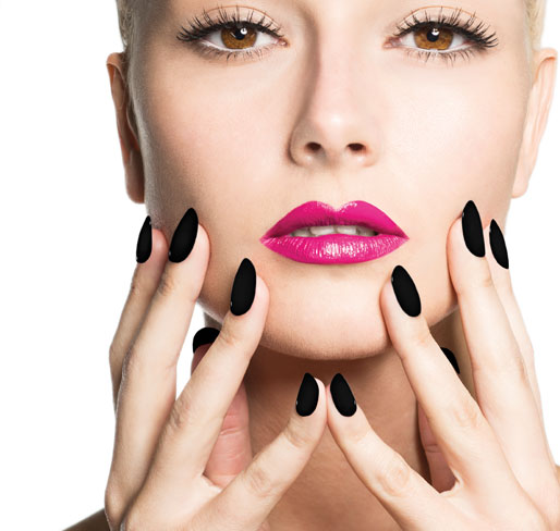 Polished Mobile Nails - Treatments Calgel Infills