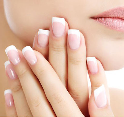 Polished Mobile Nails - Treatments Calgel Natural Nail Overlays