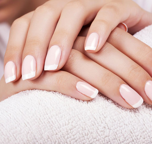 Polished Mobile Nails - Treatments Essential Manicure