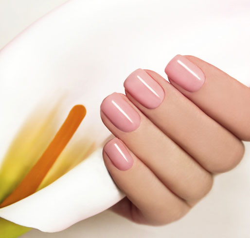 Polished Mobile Nails - Treatments Luxury Intensive Moisturising Manicure